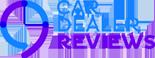 car dealer reviews logo